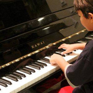 Piano-Course